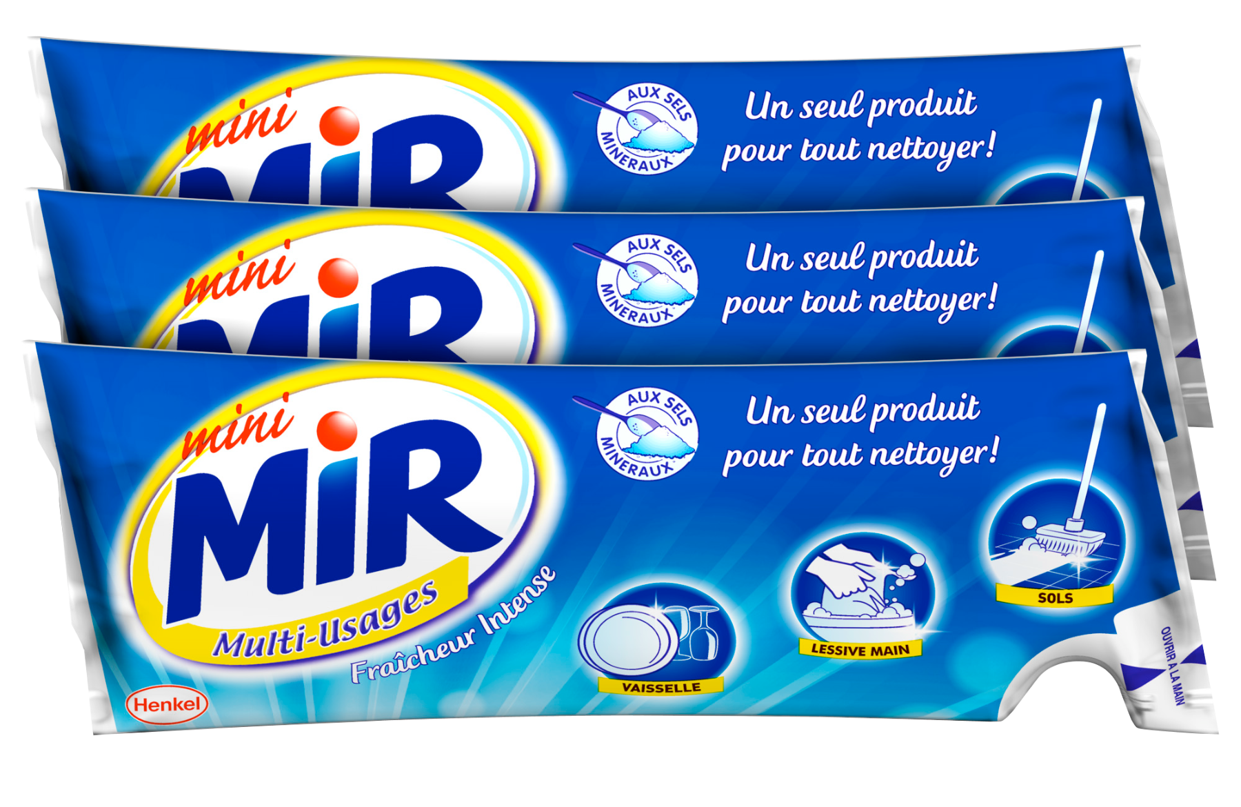 Mini Mir Detergent Multi Usage La Belle Adresse