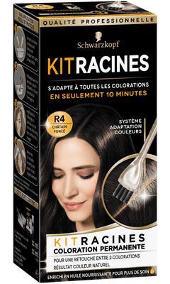Prix de coloration des cheveux de Perm